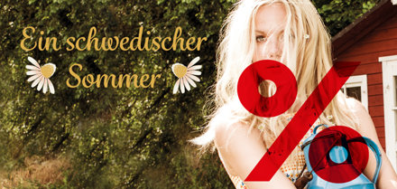 Ein schwedischer Sommer