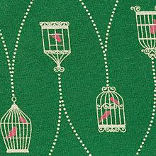 birdie birdcage