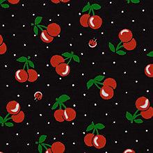 cherry ladybug