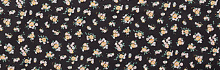 hip am schnuerchen skirt, flower your block, Röcke, Schwarz