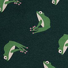 franny frog