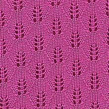 pink hay