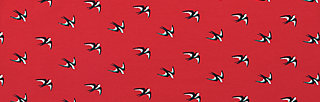 so long betty shirt, street swallow, Shirts, Red