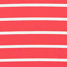 summer red stripes