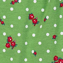 sweet flower dots