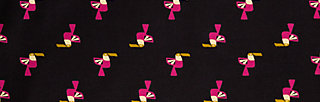 Minikleid caravan of love, tiny toucan, Kleider, Schwarz