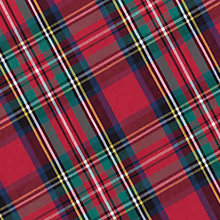 try the tartan