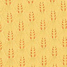 yellow hay