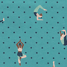 yoga flowgirls