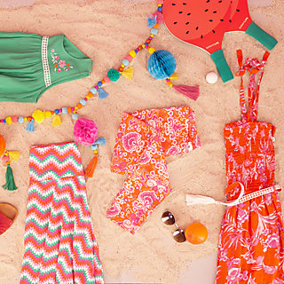 Ibiza Beach Babe