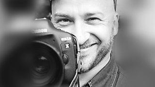 Ein Interview mit unserem Fotografen
