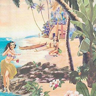 Tropische Stoffträume!