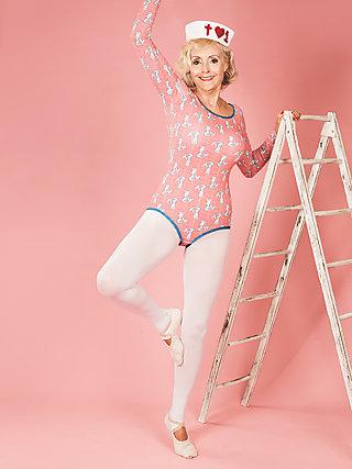 Prima Ballerina!