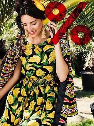 Tropical favourites!