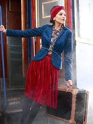 Liebesgrüße aus dem Orient Express!