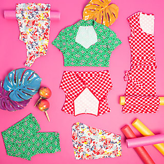 Favorite summer fabrics!