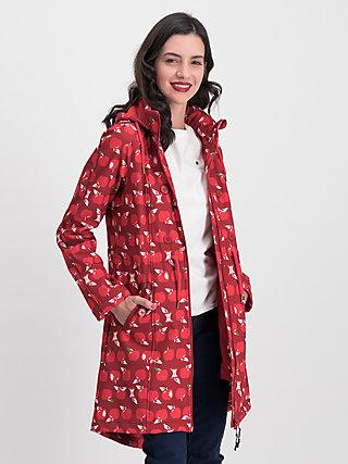 Die neuen Softshell-Jacken!