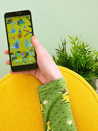 Neue Wallpaper für Dein Smartphone!