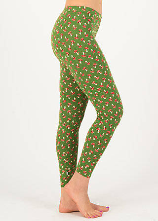 Leggings a step in the dark, misch mush, Leggings, Green