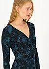 Jersey Dress hot knot, romantic review, Dresses, Blue