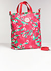 beautiful from inside bag, happy garden, Accessoires, Rot