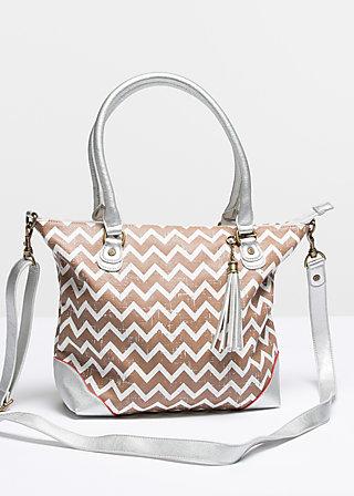 sirkeci souvenir boho bag, sunny sunday, Handtaschen, Braun