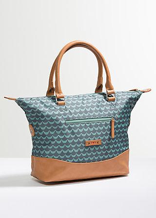 esterhazy ellbow bag, hobgoblin, Handtaschen, Grün