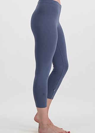 3/4 logo legs uni, blue skyline, Leggings, Blau