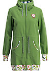 aura paramour jacket , cucumber ice, Jumpers & lightweight Jackets, Green