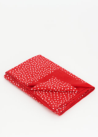 sweat fabric, strawberry point, Accessoires, Rot