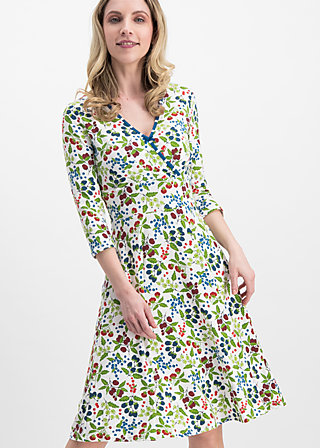 falleri fallera dress , berry friends, Jersey Dresses, Weiß