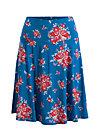 jetset boulevard jupe, having a date, Skirts, Blue