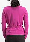 logo loving heart cardy, pink hay, Jumpers & lightweight Jackets, Pink