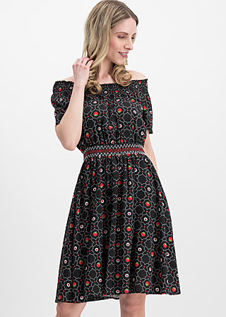 metropolitan magic dress, pick me up, Kleider, Schwarz
