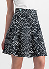 sommerbraut skirtlet, street point, Skirts, Black