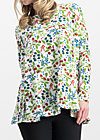 spectaculous tent shirt, berry friends, Shirts, White