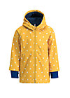 stürmig wetter longorak, north north west, Jackets & Coats, Yellow