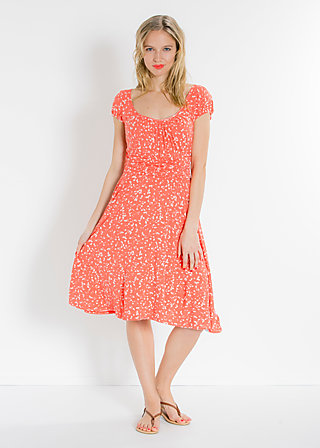 sweet cheat dress, shell sparkling, Kleider, Rot