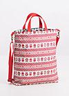 beautiful from inside bag, houseplanty, Shopper & Rucksäcke, Grün