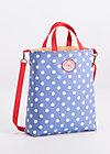 beautiful from inside bag, smaland blooma, Shopper & Rucksäcke, Gelb