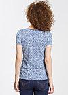 veranda feger shirt, forest of birds, Shirts, Blau