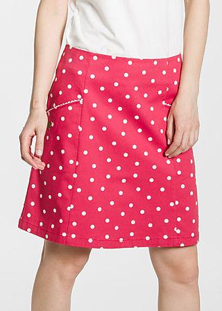 wer Liebe sät Skirt, belle mama, Skirts, Rot