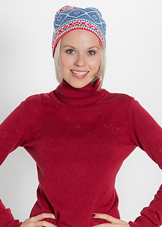 head hot beanie, carpet diamond, Hüte/Mützen, Weiß