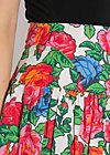 kreml kreisel glocke, flower carpet, Röcke, Weiß