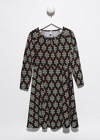 lulu lichterglanz robe, russian berries, Dresses, Schwarz