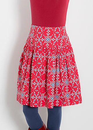 plovdiv glamour glocke, esmeraldas wish, Skirts, Rot
