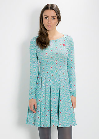 saint sophia sailor dress, gypsy love, Kleider, Blau