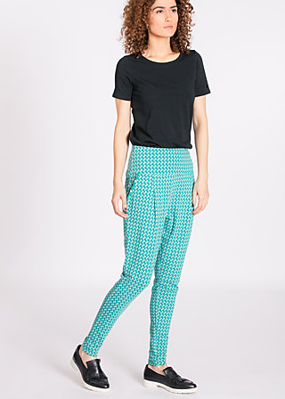 best friends pants, big lunchbreak, Jog Pants, Blau