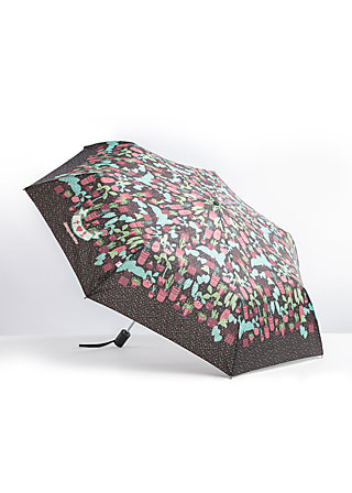 ciao bella ombrella, plenty plants, Sonstiges, Schwarz