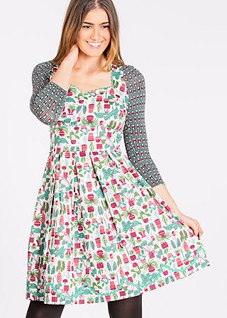 pausenbrot und peitsche dress, crazy classroom, Kleider, Grün